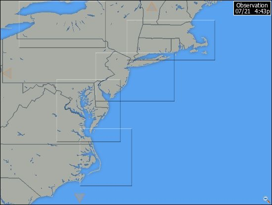 iKitesurf.com - xt_ East Coast USA Wind Data