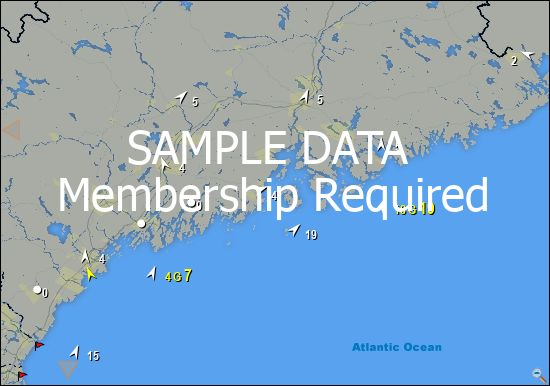Weather Map Nh.Ikitesurf Com Me Maine Nh Wind Data